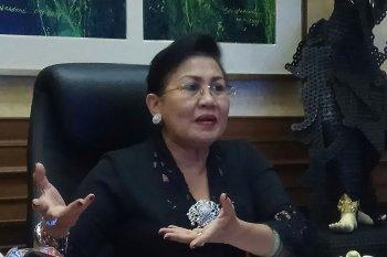 Putri Suastini Koster harapkan orang tua mampu sikapi generasi milenial 4.0