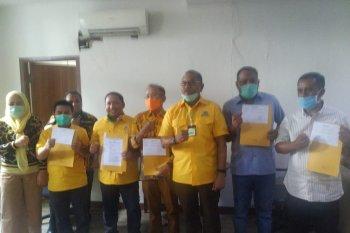 Balon Usman-Bassam raih dukungan Partai Golkar