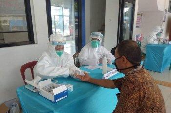 Pasien COVID-19 sembuh di Kabupaten  Lebak cukup signifikan