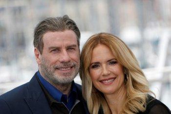 Istri John Travolta, Kelly Preston meninggal dunia