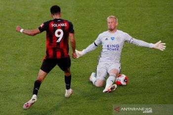 Liga Inggris: Hajar Leicester 4-1, Bournemouth hidupkan asa hindari degradasi