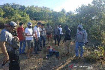 Buronan penganiaya Kanit Reskrim Polsek Utan Ipda Uji Siswanto dinyatakan meninggal