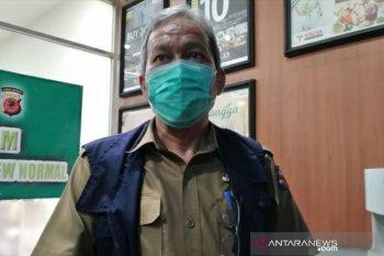 Hasil swab test massal di Baranangsiang Kota Bogor ditemukan tujuh orang positif COVID-19