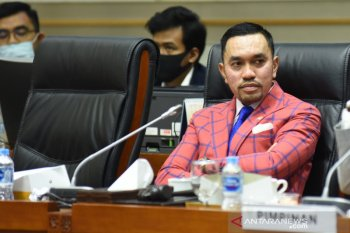 "RUU ""MLA"" Indonesia-Swiss jadi UU, tarik dana ribuan triliun"