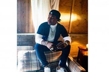 Penyanyi rap Lil Marlo  meninggal akibat tembakan