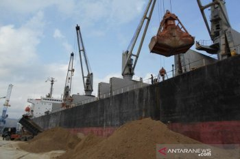 Ekspor tanah pozzolan dari Aceh dihentikan karena COVID-19
