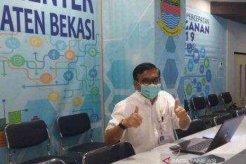 Tidak pakai masker saat beraktifitas di Bekasi, siap-siap kena denda Rp250 ribu