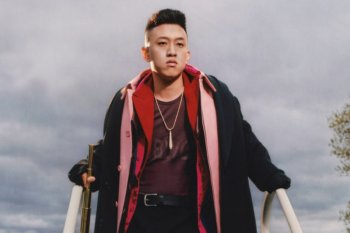 "Rapper  Rich Brian rilis lagu ""Love in My Pocket"""