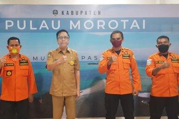 Basarnas Ternate bentuk Unit Siaga SAR di Kabupaten Pulau Morotai