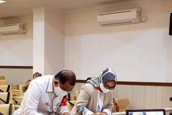 Pemkot Ambon kembali raih WTP laporan keuangan