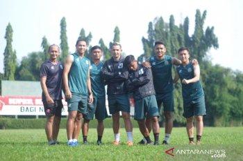 Persikabo mulai latihan jelang dimulainya kembali Liga 1 2020