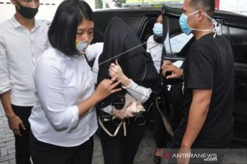 Penangkapan artis terlibat prostitusi