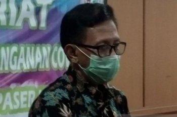 Pasien COVID-19 di Kabupaten Penajam telah sembuh 23 orang