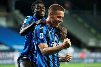 Trigol Pasalic ke gawang Brescia bawa Atalanta ke peringkat kedua