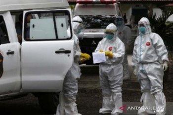 Tim medis masih rawat 65 orang positif COVID-19 di Aceh