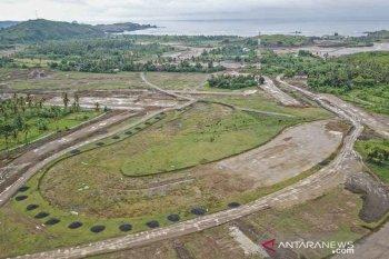 ITDC percepat konstruksi Sirkuit Mandalika untuk MotoGP 2021