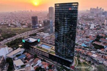 BNI dukung perusahaan nasional ekspansi bisnis di pasar global