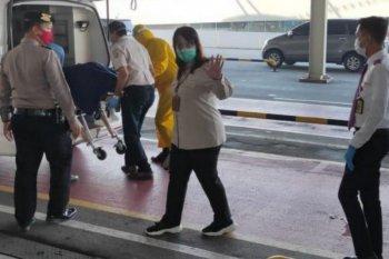 Calon penumpang Lion Air meninggal di Bandara Kualanamu