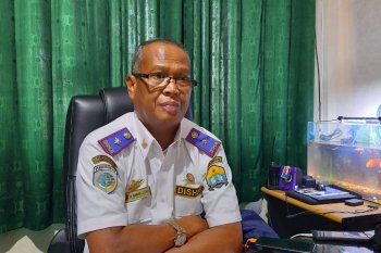Dishub kota Serang batasi jumlah penumpang angkutan perkotaan