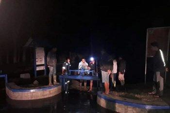 Mukomuko bangun belasan pintu air bagi petani