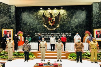 Human Initiative-Pemprov DKI Jakarta bantu bangkitkan UMKM saat pandemi COVID-19