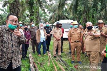 Unja mengembangkan Eco-Agrowisata di Tanjabbar, gali potensi dan kreatifitas unik daerah