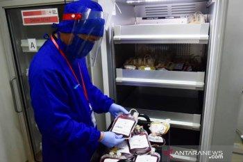 Persediaan darah di Kabupaten Bogor menipis selama pandemi