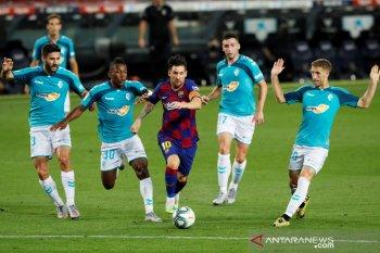 Liga Spanyol: Koeman berharap Messi tampil cemerlang lawan Osasuna