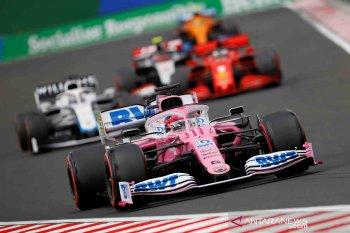 Formula 1 konfirmasi format balapan baru di Imola