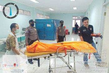 Kriminal Banten, mulai oknum guru ponpes cabuli muridnya hingga penemuan mayat