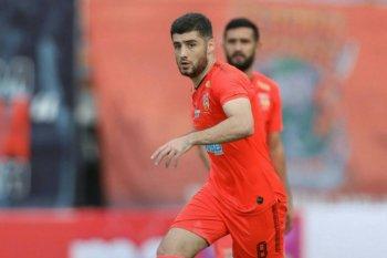 Pemain Borneo FC akan jalani adaptasi kondisi pada latihan perdana