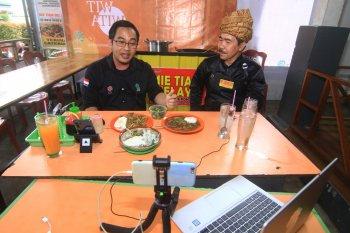 Mengunyah Rasa Nusantara, Mencerna Istilah Pasar Modal