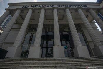 Syarat calon kepala  daerah belum pernah jabat 2 periode digugat di MK