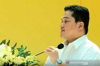 Erick Thohir : Pemerintah fokus pemulihan kesehatan dan perekonomian lewati pandemi