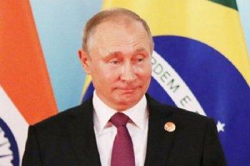 Putin perkirakan hampir 5.000 orang tewas dalam perang Azerbaijan- Armenia