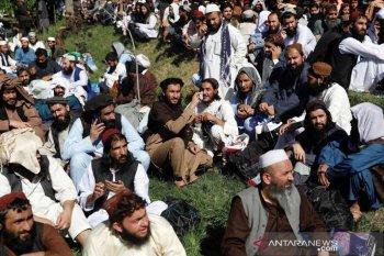 Afghanistan bebaskan 80 tahanan terakhir Taliban