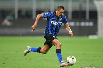 Inter resmi rekrut Alexis Sanchez