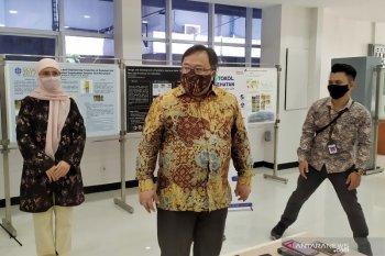 Menteri Bambang : Pemerintah gunakan produk lokal tingkatkan kepercayaan rakyat