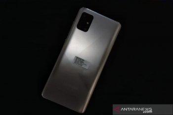 Samsung hadirkan warna baru Galaxy A51 dan A71