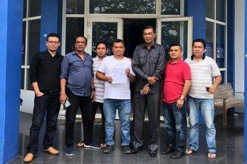 Anggota DPR RI daftar calon Ketua PAN Aceh