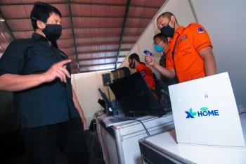 XL beri akses komunikasi gratis bagi satgas COVID-19 di Jatim