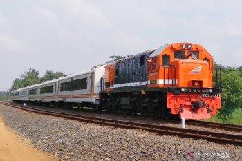 Pembatalan Operasional KA Penumpang di PT KAI Divre IV Tanjungkarang