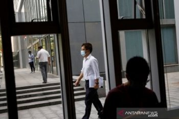 22 kasus baru corona muncul di China termasuk 14 kasus impor