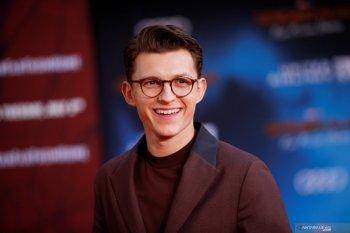 """Tom Holland ungkap produksi """"Spider-Man 3"""" dimulai di Atlanta"""