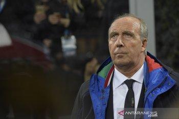 Mantan pelatih timnas Italia mundur dari Salernitana