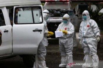 Ulama karimastik Aceh sembuh dari COVID-19