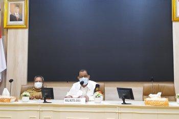 Pemkot Ambon perpanjang PSBB transisi dua pekan