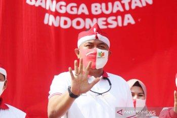 DPRD Bogor desak anggaran persiapan Piala Dunia dialihkan untuk bansos  COVID-19