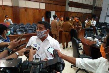 Aktivitas DPRD Maluku bisa tutup sementara terkait COVID-19