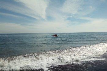Basarnas cari dua warga Lombok yang hilang di laut